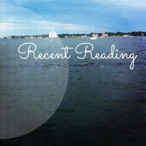 recent reading