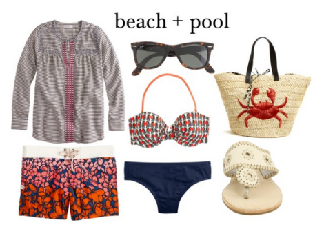 beach:pool