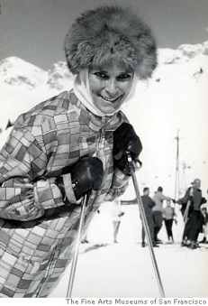 nan kempner ski