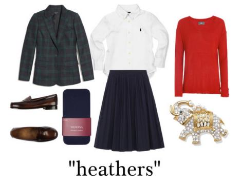 heathers 1